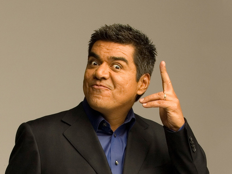 George Lopez to Sheriff Arpaio: 'F**k You, You Fat Mother F**cker'