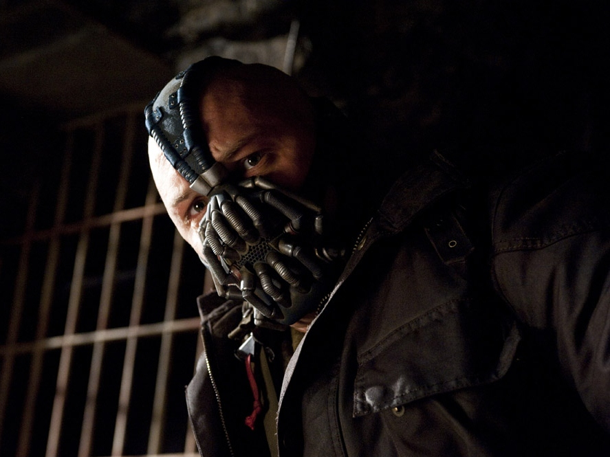 Bane Co-Creator: Batman Villain Like Occupy Wall Street