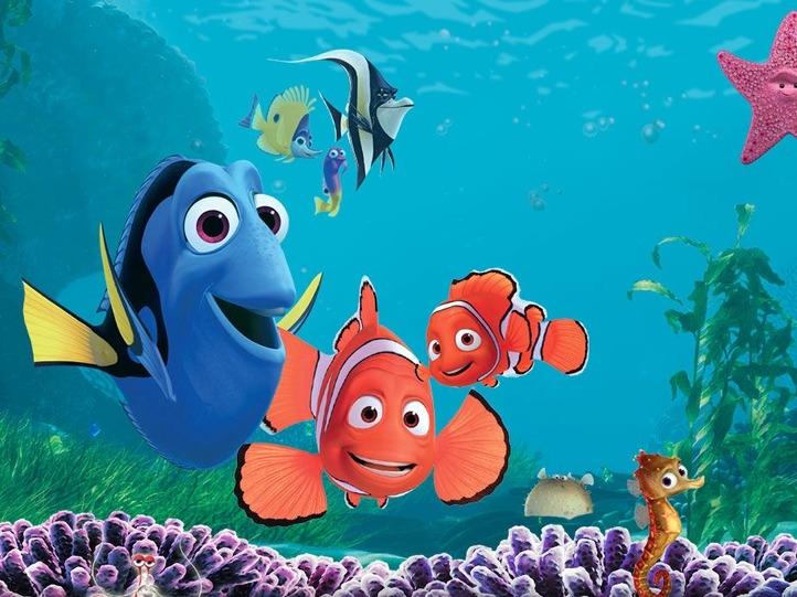 Pixar Jumps Shark: Sequels and Drab Originals Taint Once Great Studio