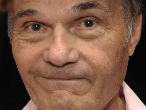 Fred Willard Caught With Pants Down In Adult Movie Theatre