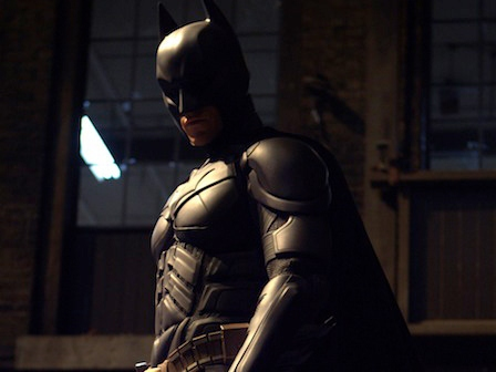'The Dark Knight Rises' Offers Precursor to Nov. Election