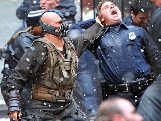 Heart of Hollywood Embraces Anti-Occupy Wall Street Film