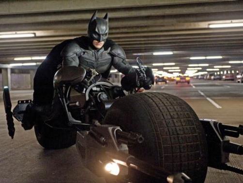 'Dark Knight Rises' Racks up $25 Million Before Opening