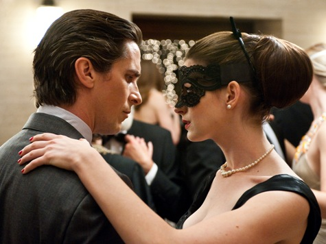 Box Office: 'Dark Knight Rises' #1, 'Total Recall' Disappoints