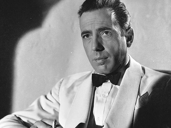 Actors Who Served: Humphrey Bogart