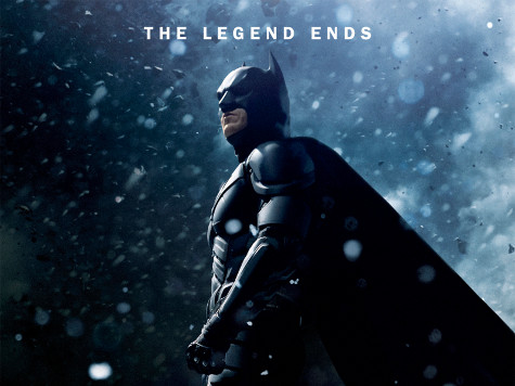 Box Office: Studios Silent Until Monday; 'Dark Knight' Brings Large Haul
