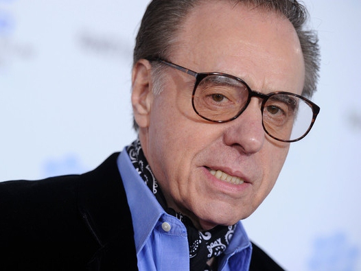 Bogdanovich Says Hollywood Violence Could Have Inspired Theater Massacre