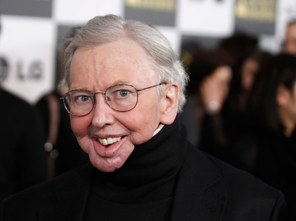 Ghoulish: Ebert Uses Sally Ride's Death to Taunt Romney