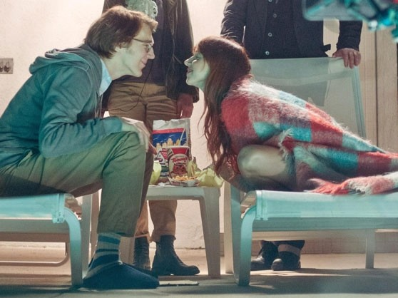 'Ruby Sparks' Review: Dano & Kazan Ignite Indie Charmer