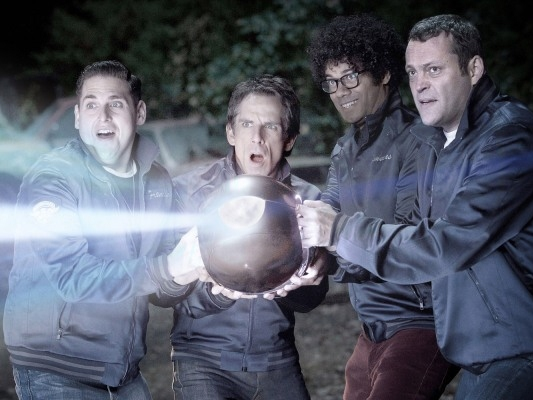 'The Watch' Movie Review: Stiller and Co. Battle Aliens, PC Sensitivies