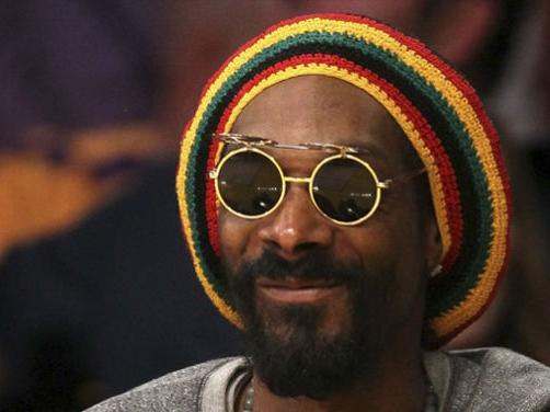 Trailer Talk: Snoop Dogg Curbed, Meet Snoop Lion