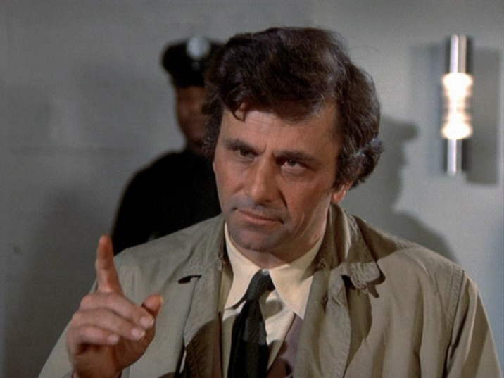 ' … Just One More Thing' – Remembering Columbo's Relentless War on Crime