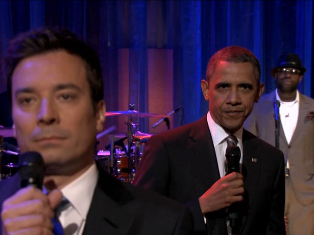 Obama Sycophant Fallon to Host 2013 Oscars?