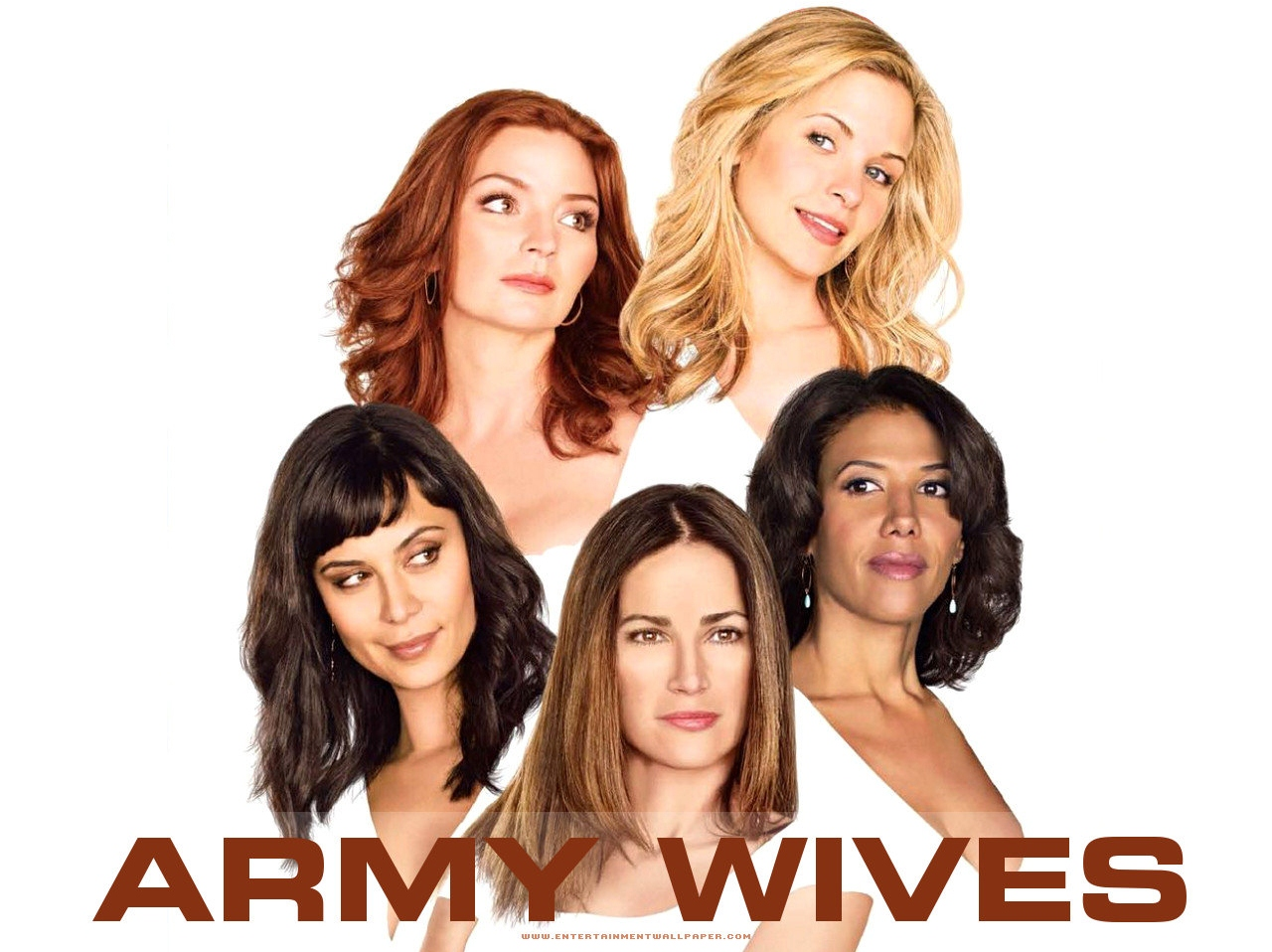 Lifetime's 'Army Wives' Features Uber-Patriot as Domestic Terrorist