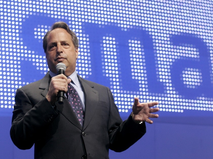 BH Interview: Lovitz Says Obama Tirade Drew Death Threats