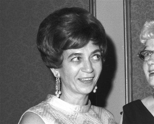 Film Critic Judith Crist Dies at 90