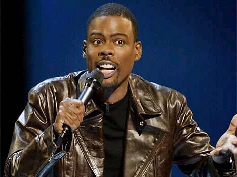 Hypocrite: Obama Apologist Chris Rock Suddenly Upset About Campaign Money Inequality