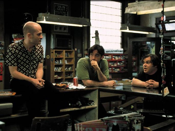 Top 5 Reasons Why 'High Fidelity' Still Rocks (on Blu-ray)