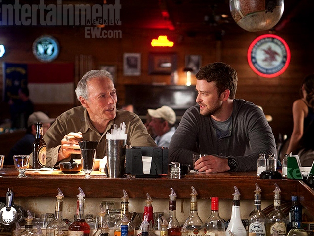 Trailer Talk: 'Trouble with the Curve' Returns Eastwood to Where He Belongs