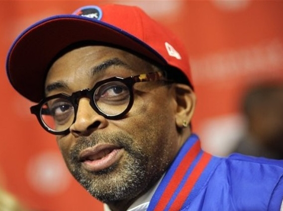 Hype Meets Reality: Spike Lee Says Expectations for 'Black Jesus' Obama Too High