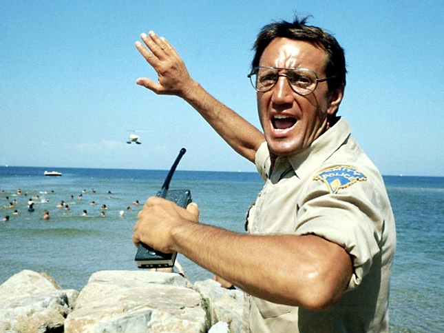 'Jaws' on Blu-ray: A Triumph of Storytelling Over Special Effects