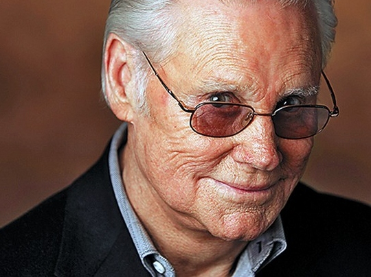 George Jones to Hit the Road One Last Time