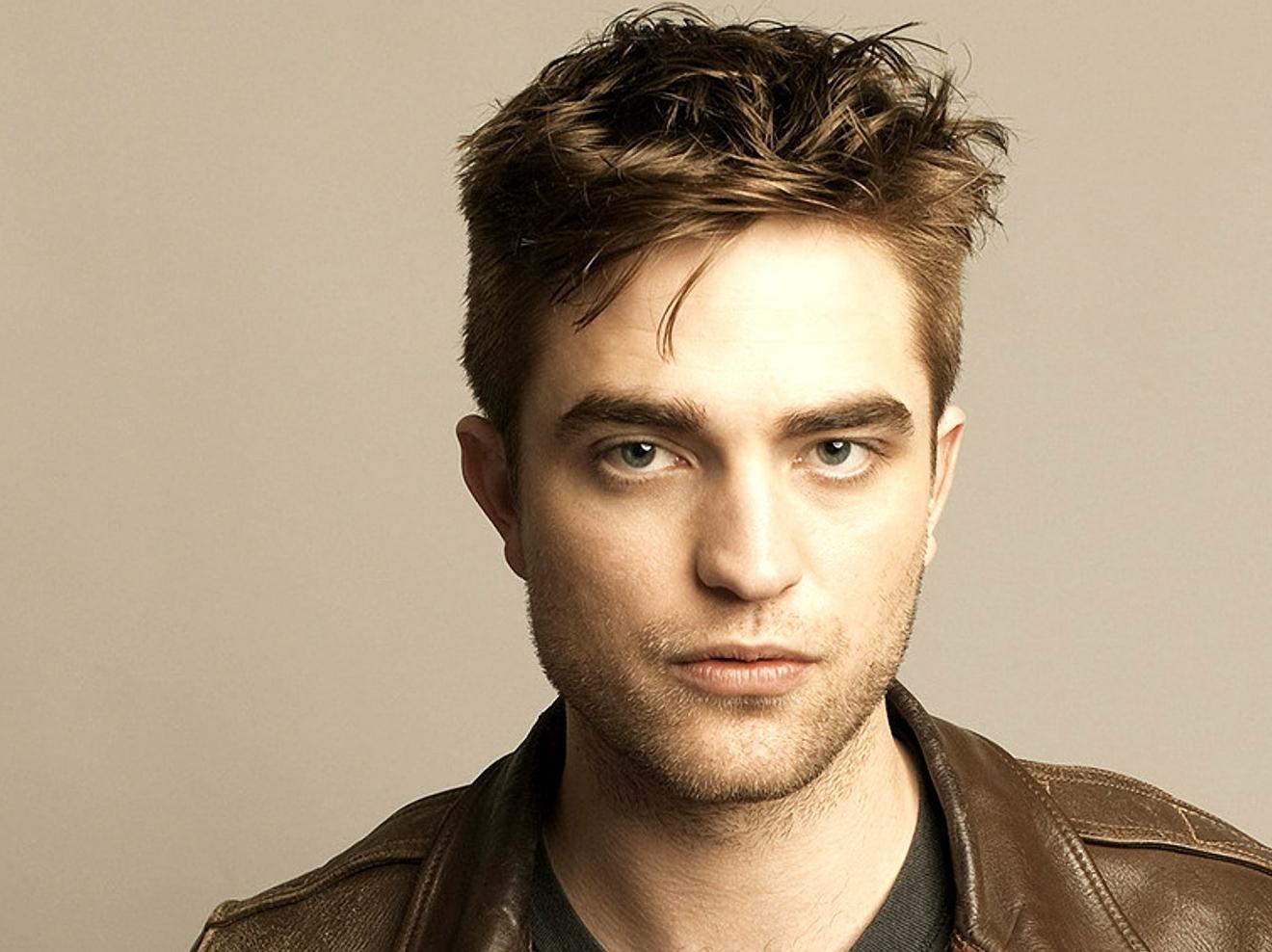 Pattinson Returns to Spotlight on `The Daily Show'