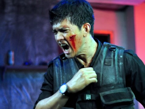 'The Raid: Redemption' Blu-ray Review: Action Sleeper of the Year