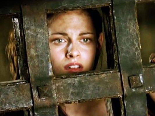 Stewart's Role Uncertain in 'Snow White' Sequel Plans