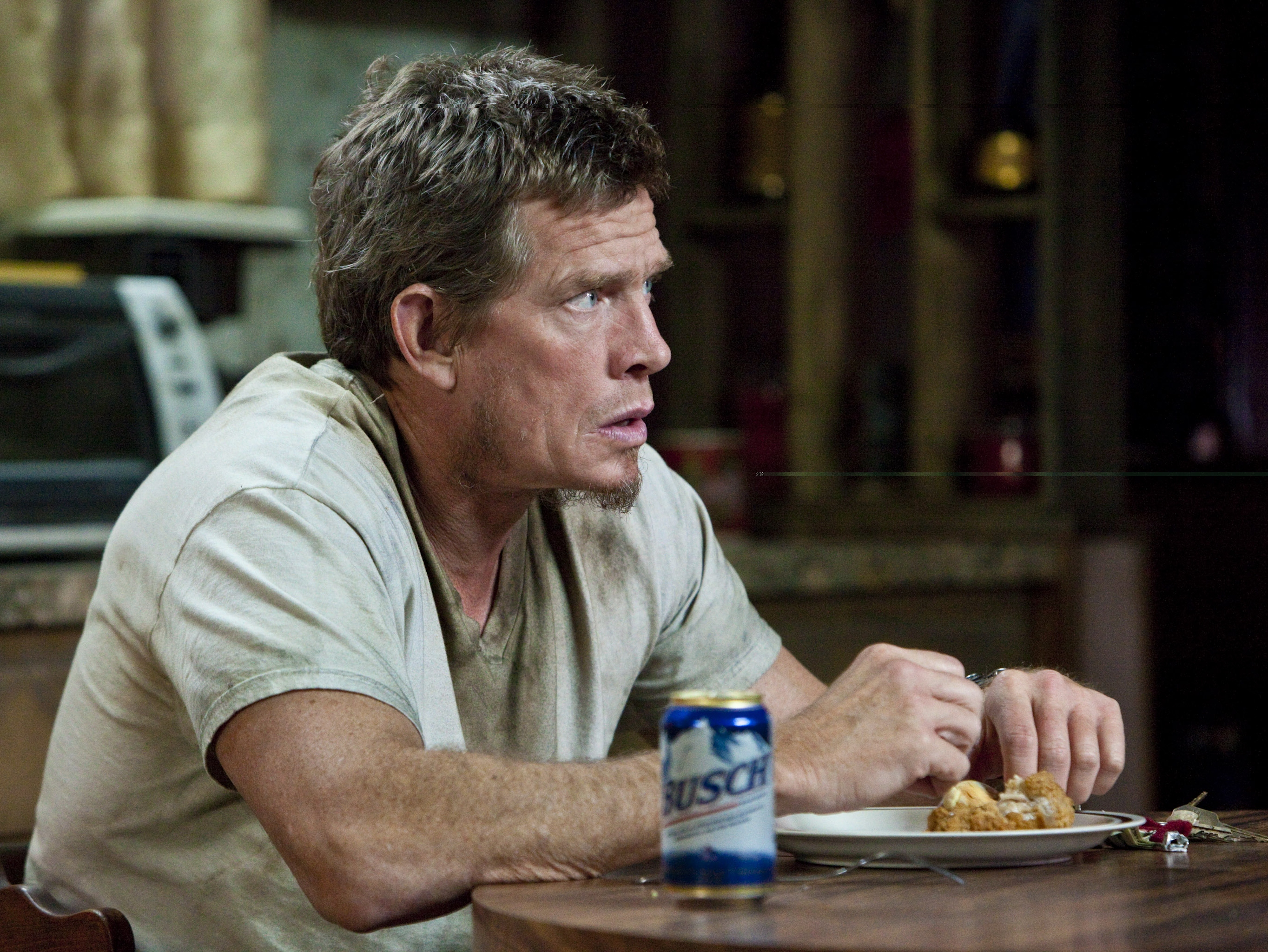 BH Interview: Thomas Haden Church on Getting Dirty for 'Killer Joe'