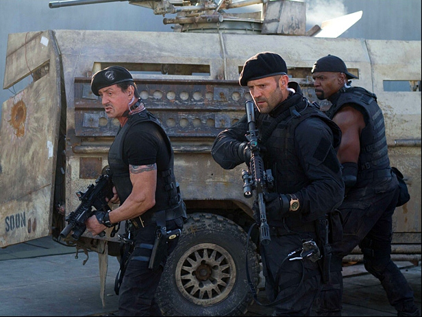 Box Office Predictions: 'Expendables' to Exterminate 'Legacy,' 'Campaign'