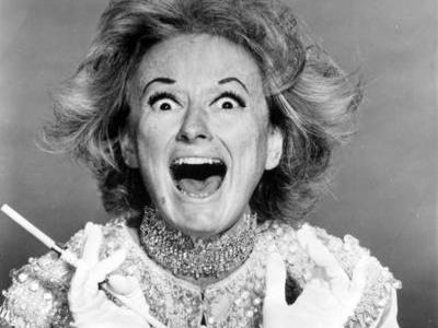 Phyllis Diller Dies at 95