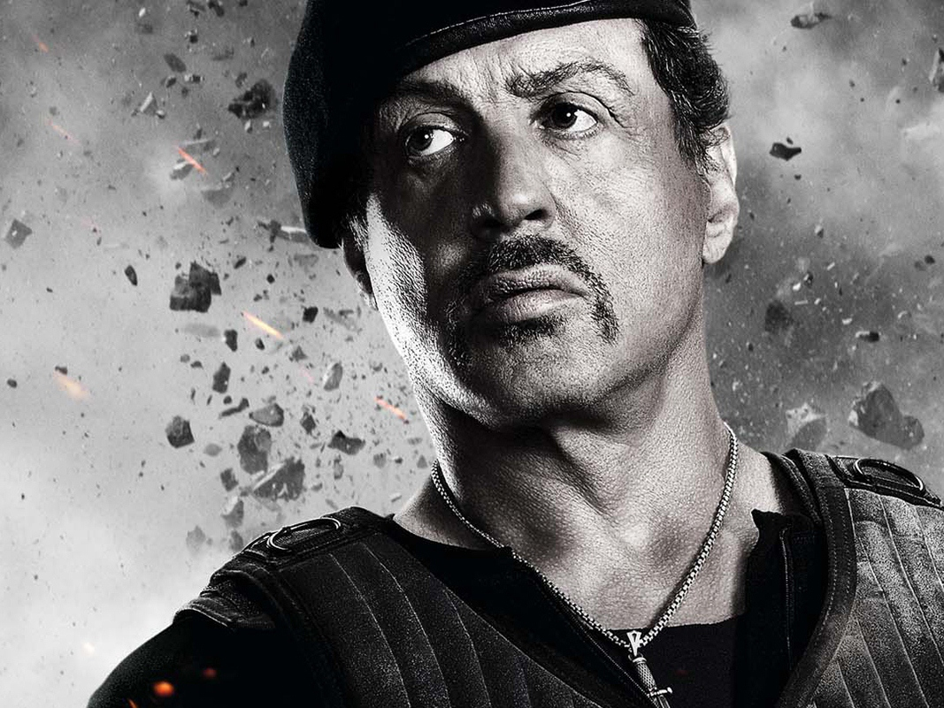 'The Expendables 2': Return of Reagan-Era Heroism