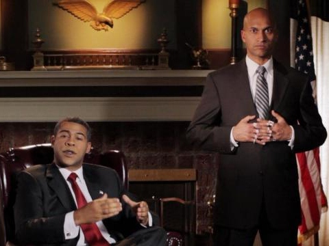 'Key & Peele' Play Up Romney Tax Non-Issue, Continue Defending President