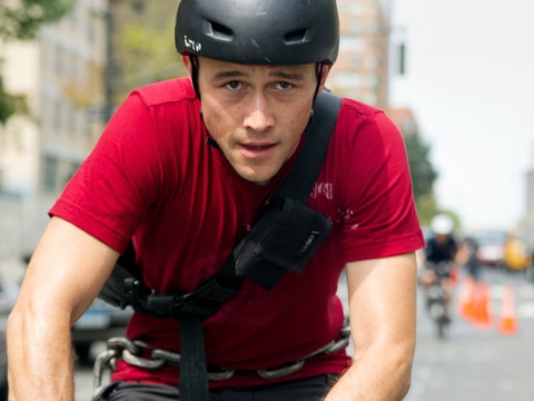 'Premium Rush' Review: Only Adrenaline Junkies Need Apply