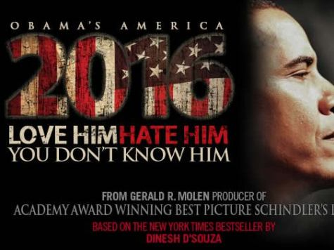'2016' Producer Fires Back at Film Critics: Their 'Hatred and Bias' Overwhelm Them