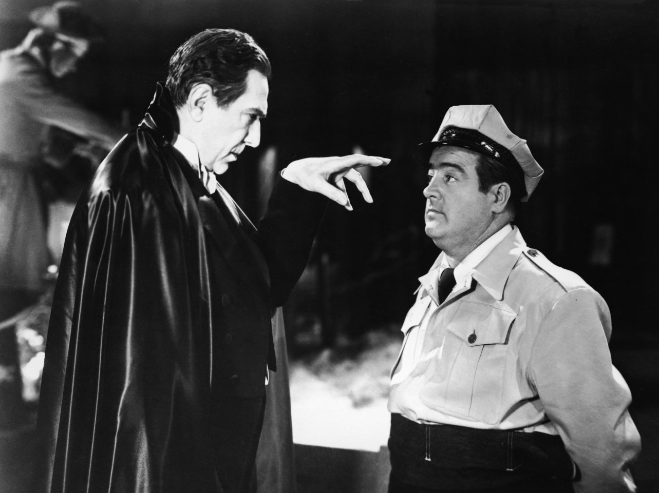 'Abbott & Costello Meet Frankenstein' Blu-ray Review: Near Perfect Marriage of Comedy and Horror