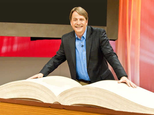 'Bible Challenge' Becomes GSN's No. 1 Show … Ever