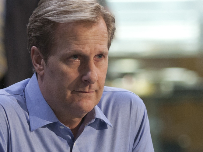 'Newsroom' Finale Dubs Tea Party 'American Taliban'
