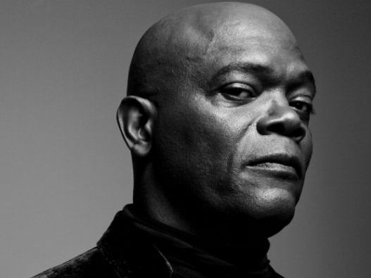 Samuel L. Jackson Upset God 'Spared' GOP From Hurricane, Quickly Apologizes
