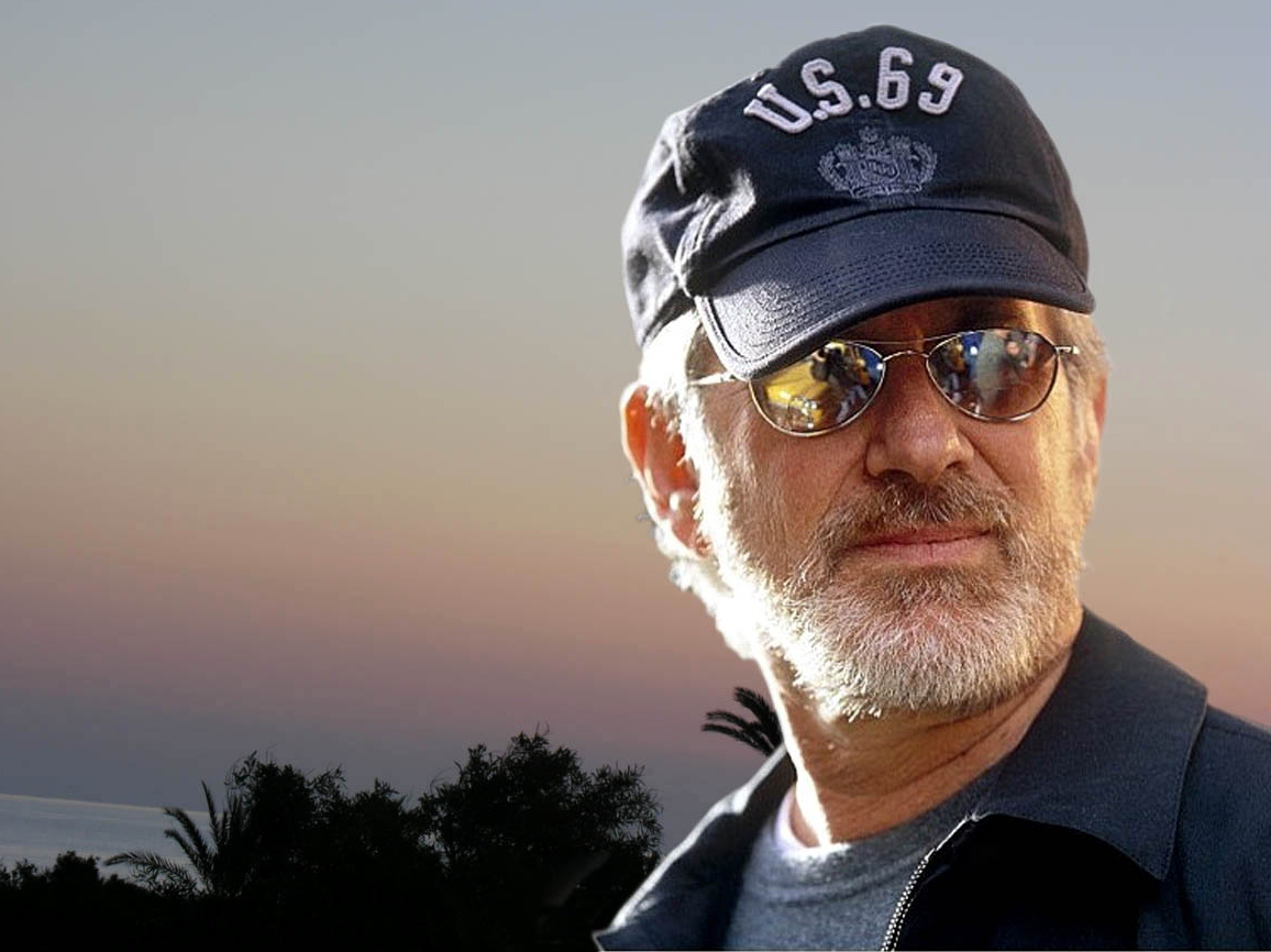 Spielberg Circling (Another) Osama bin Laden Film