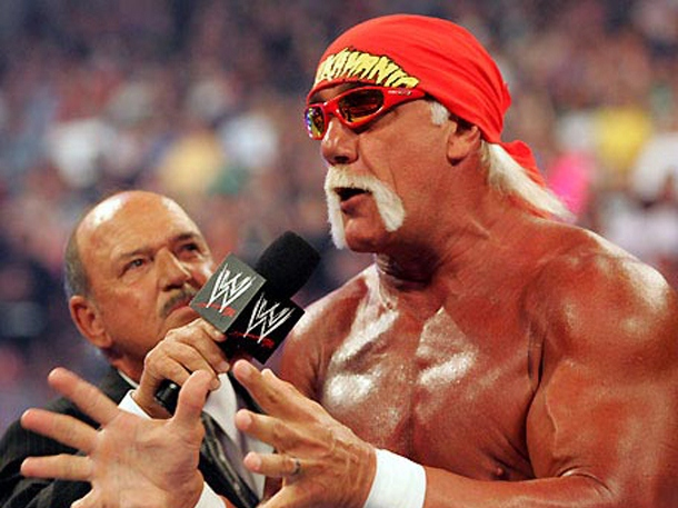 Hulk Hogan: Obama's Comments 'Go Against Everything I Know, Feel and Love' About USA