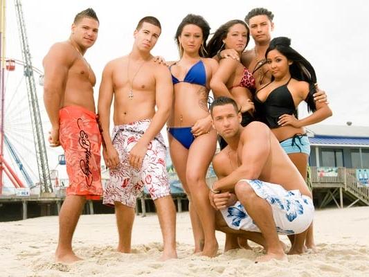 'Jersey Shore': Sixth Season Will Be Its Last
