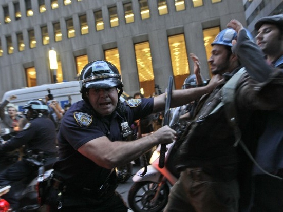 'Occupy Unmasked' Filmmakers Receiving Death Threats