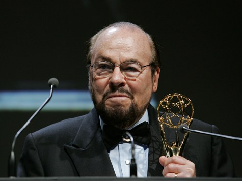 Backstabber: James Lipton Trashes 'Friend' Eastwood On MSNBC