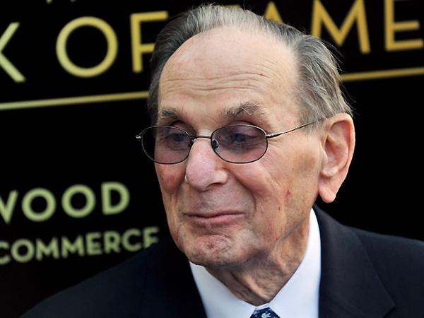 'Raindrops' Lyricist Hal David Dies in LA