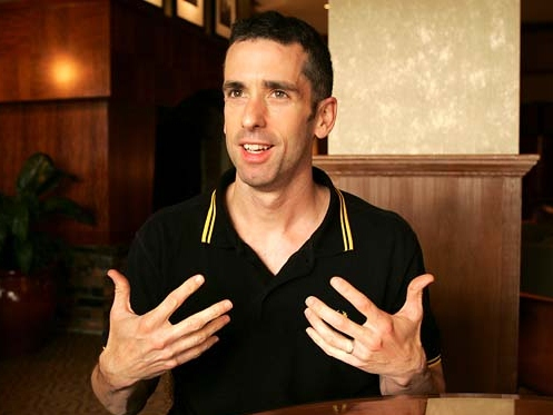 Emmys Hail Dan Savage for Anti-Bully Efforts, Ignore His Bullying Tactics