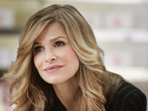 Actress Kyra Sedgwick Says Hollywood Ignores Midwest
