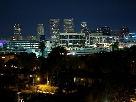 3.3M Earthquake Hits Beverly Hills