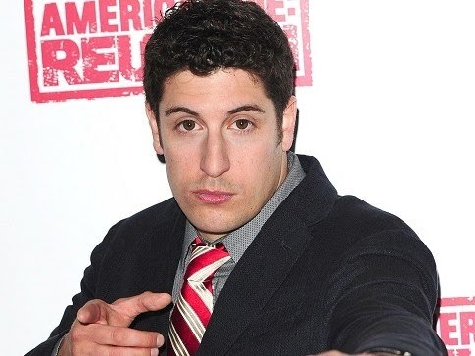 Nickelodeon Standing By Cyber Bully Jason Biggs